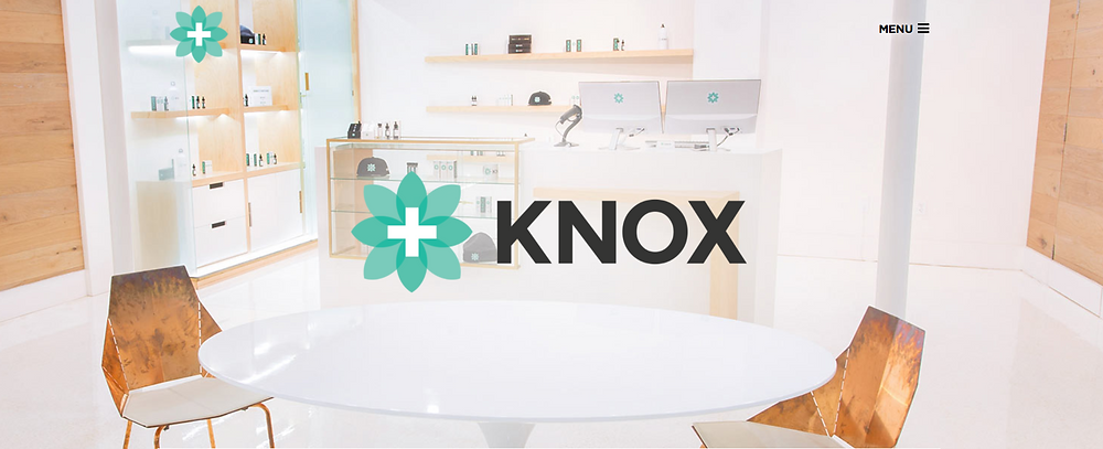 Knox Medical Marijuana Dispensary Opens Tuesday in Palm Beach County
