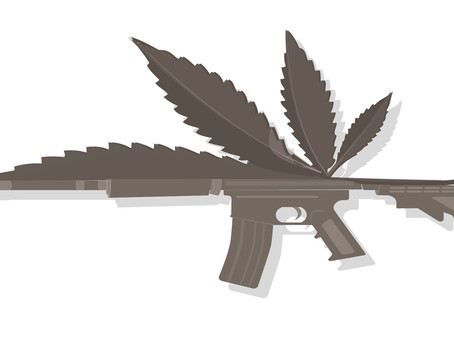 Does being a medical marijuana patient mean you cant buy a gun in Florida?