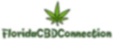 CBD oil Florida | Florda CBD Connection brand logo