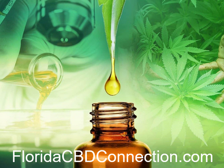 Is CBD Hemp Oil legal in Florida 2017 - Florida CBD Connection