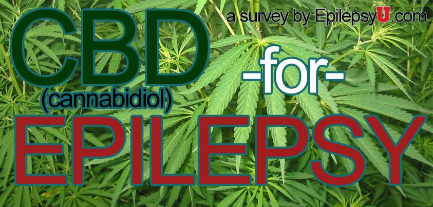 CBD & THC - CBD for Epilepsy
