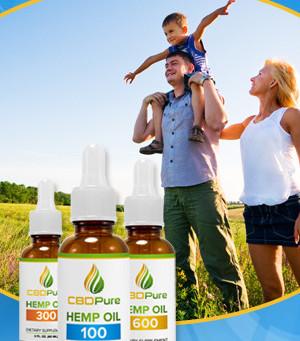 Buy Pure CBD Oil online | CBD Oil for Sale