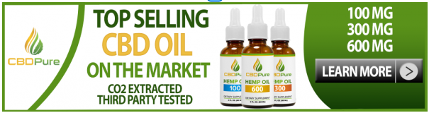 Buy CBD oil in Jacksonville