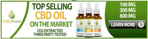 Buy CBD oil in Orlando