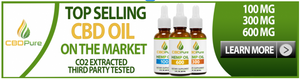Buy CBD oil in Orlando