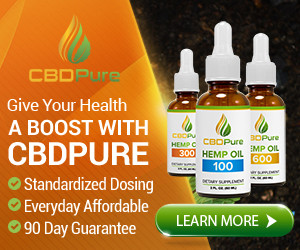 CBD Oil for health benefits in humans