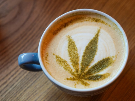 The effects of Combining CBD and Coffee