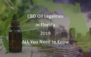 Buy CBD oil in Boca Raton legally