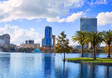 CBD Oil In Orlando Florida