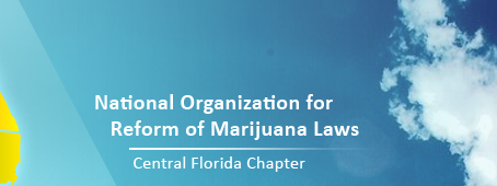 NORML Holds Florida Marijuana Laws Discussion in Orlando Jan 6th 2018