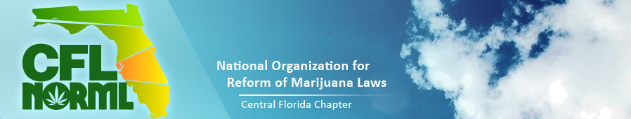 Norml marijuana laws in Florida