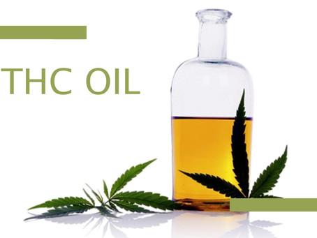 THC Oil for Sale - THC Vape Oil Extract