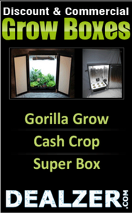 Indoor Growing Systems