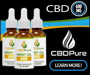Florida CBD Oil | CBD Oil for Sale