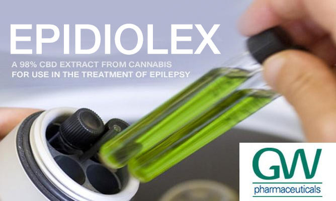 Epidiolex cbd for seizures
