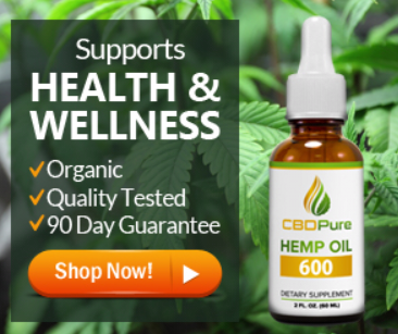 CBD Oil Florida
