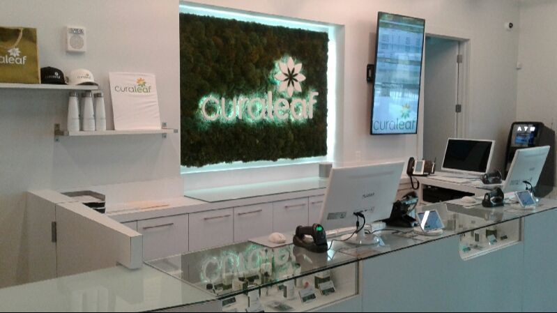 Curaleaf - Lake Worth Medical Marijuana Dispensary