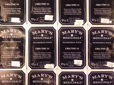 New Medical Marijuana Products Coming to Florida in 2018 - Mary's Medicinals