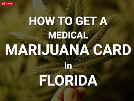 Gov. Rick Scott | Florida Medical Marijuana Laws