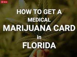 Miami FL Marijuana Doctors