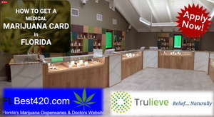 Orlando's first medical marijuana dispensary opens on Friday