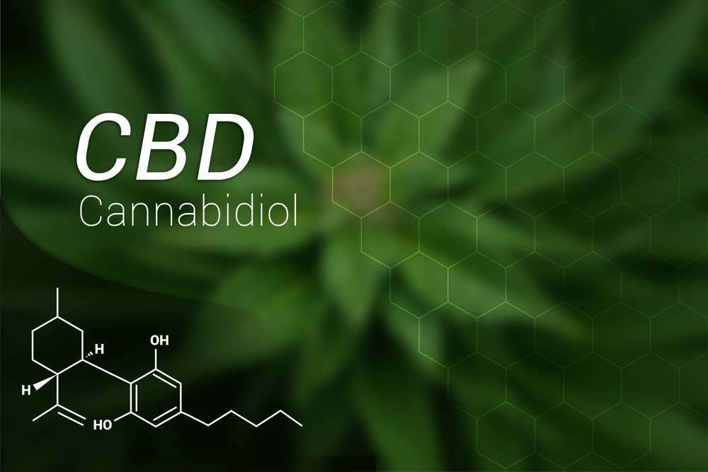 CBD legal? CBD Health benefits