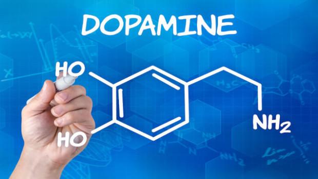 CBD for depression - dopamine