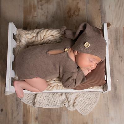 Baby Flon Musliu