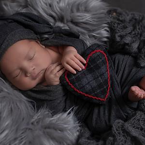 Welcome Baby Boy / Cisneros Family