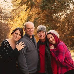 Dyer's Family