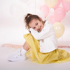 Mjalta's 6th Birthday