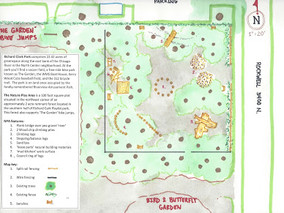 Support Clark Park Nature Play Space