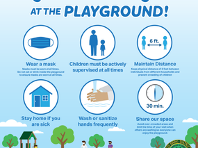Park District Opens Lakefront, Playgrounds, and Indoor Swimming Program