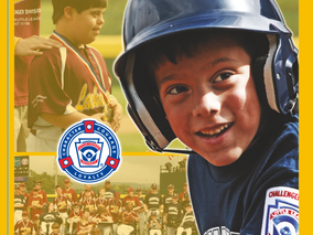 Join the Chicago Little League Challengers!
