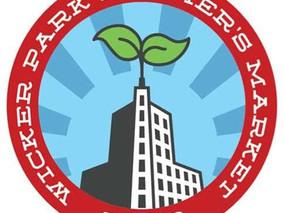 Wicker Park Farmers Market Sponsorship Opportunities Now Available!