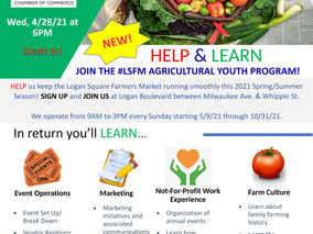 #LSFM Agricultural Youth Program!