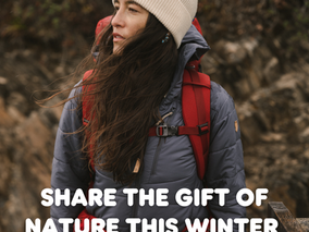 Nominate a Family in Need for Winter Coats