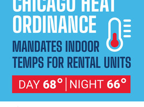 Chicago Heat Ordinance