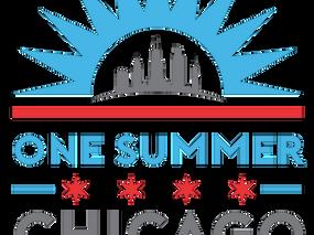 One Summer Chicago Youth Summer Employment
