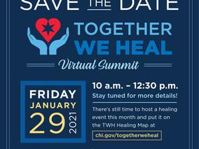 Together We Heal Virtual Summit