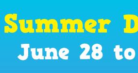 Chicago Park District Camps Open!