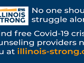 IDHS Illinois Strong
