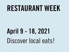 Lakeview Roscoe Village Restaurant Week April 9 - 18