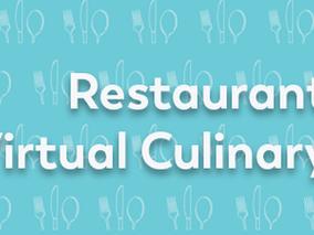 Restaurant Week & Virtual Culinary Celebration