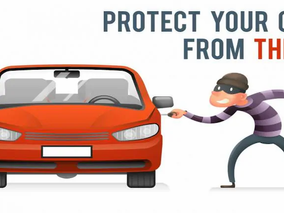 Theft from Auto Prevention