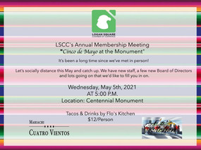Logan Square Chamber of Commerce Membership Meeting