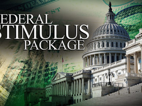 Second Federal Stimulus Package Passed