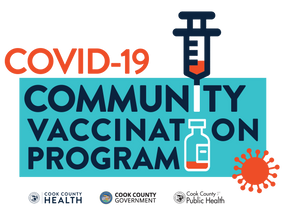 Cook County Vaccine Notification and Sign Up
