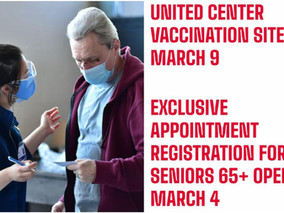 Seniors & the COVID-19 Vaccine