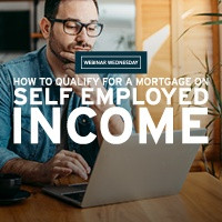 How to Qualify for a Mortgage on Self Employed Income Presented by Compass Mortgage